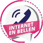 internet en bellen